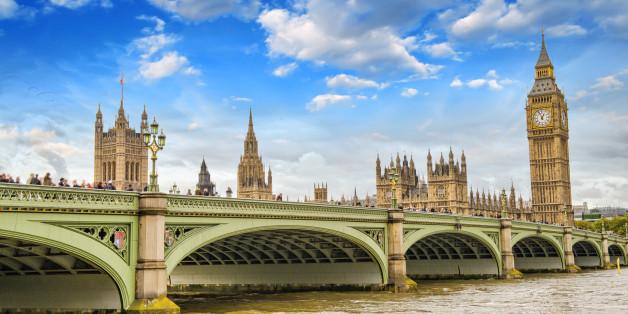 beautiful london architecture....