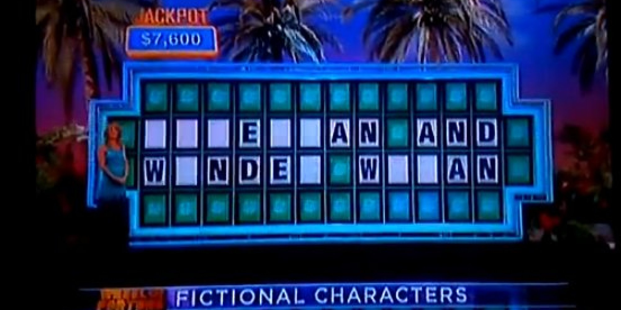 Before And After Wheel of Fortune  WOFAnswerscom
