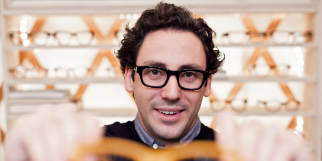 3accbfaf9765 Warby Parker CEO: How To Avoid Punching Your Co-Worker 'In The Face ...