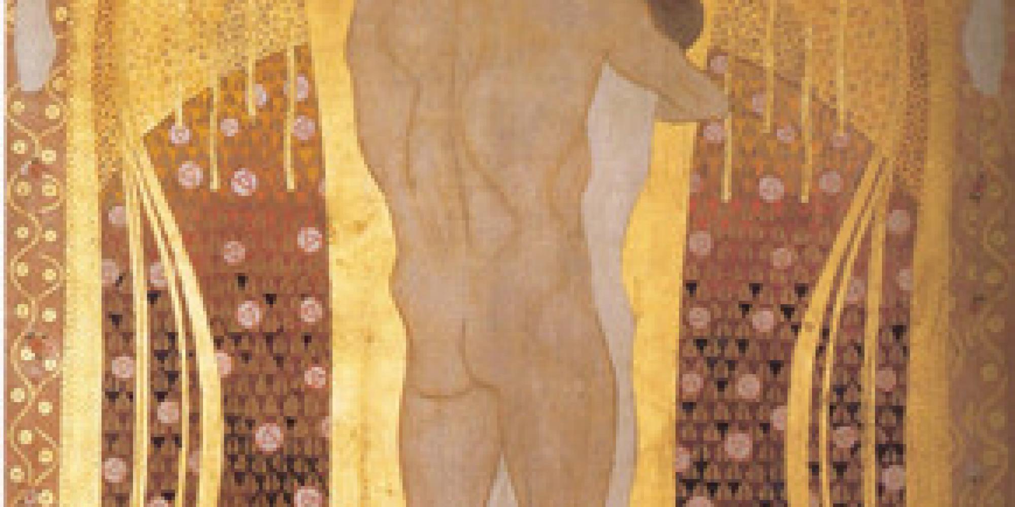 Heirs Demand Return of Gustav Klimt Beethoven Frieze   HuffPost
