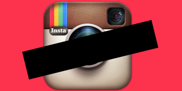 The New Banned Hashtags Of Instagram -- Now With More #SexyTimes