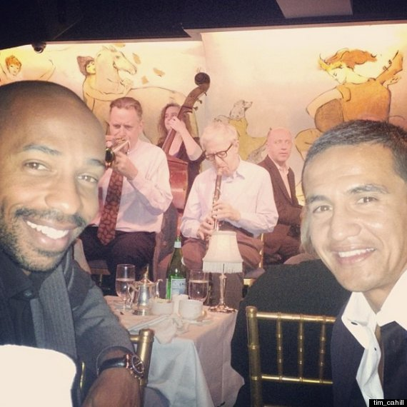 thierry henry tim cahill woody allen