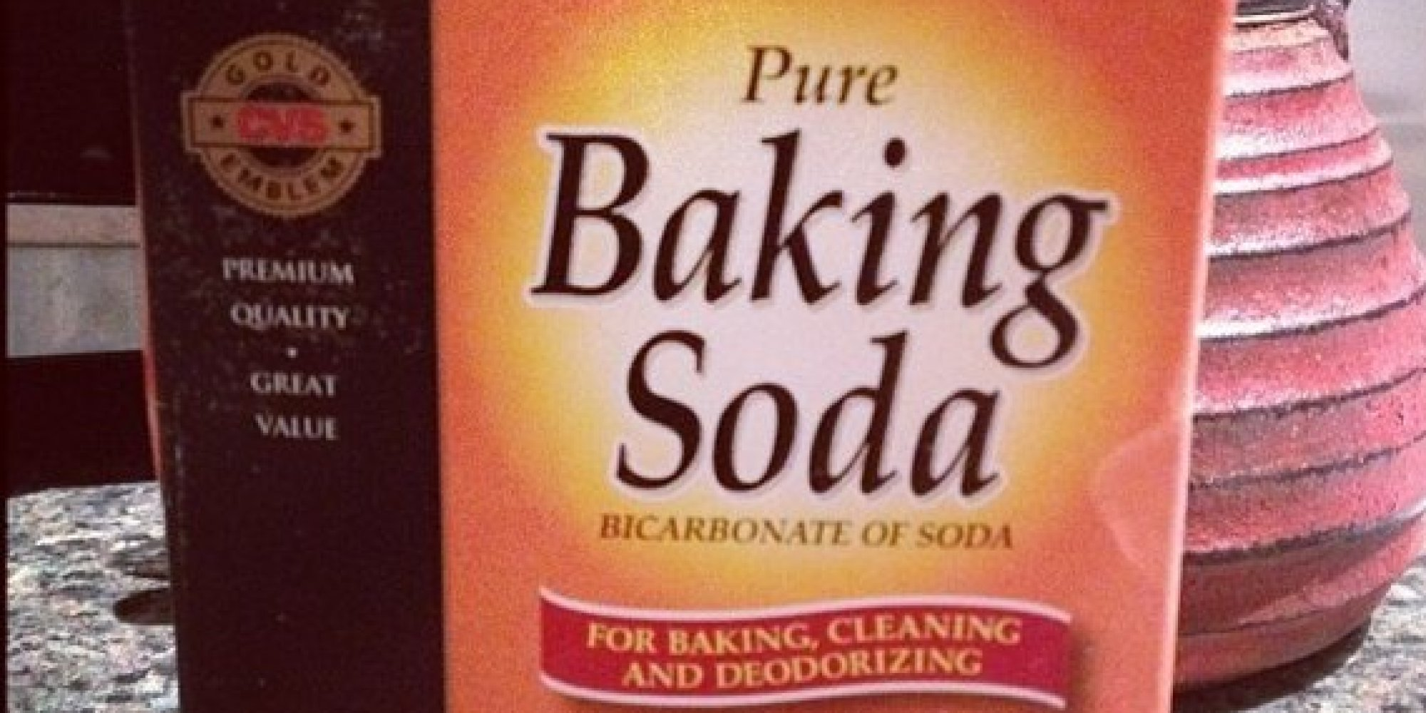 13 Amazing Uses For Baking Soda You Should Know | HuffPost