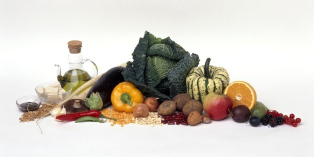 Fiftysomething Diet: Is It Time to Go Vegan?