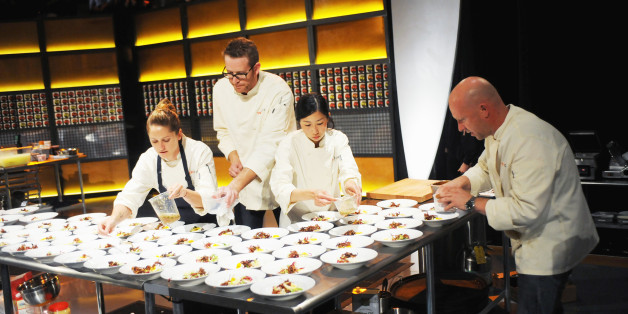 Reality tv cooking competitions in order from worst to best huffpost forumfinder Images