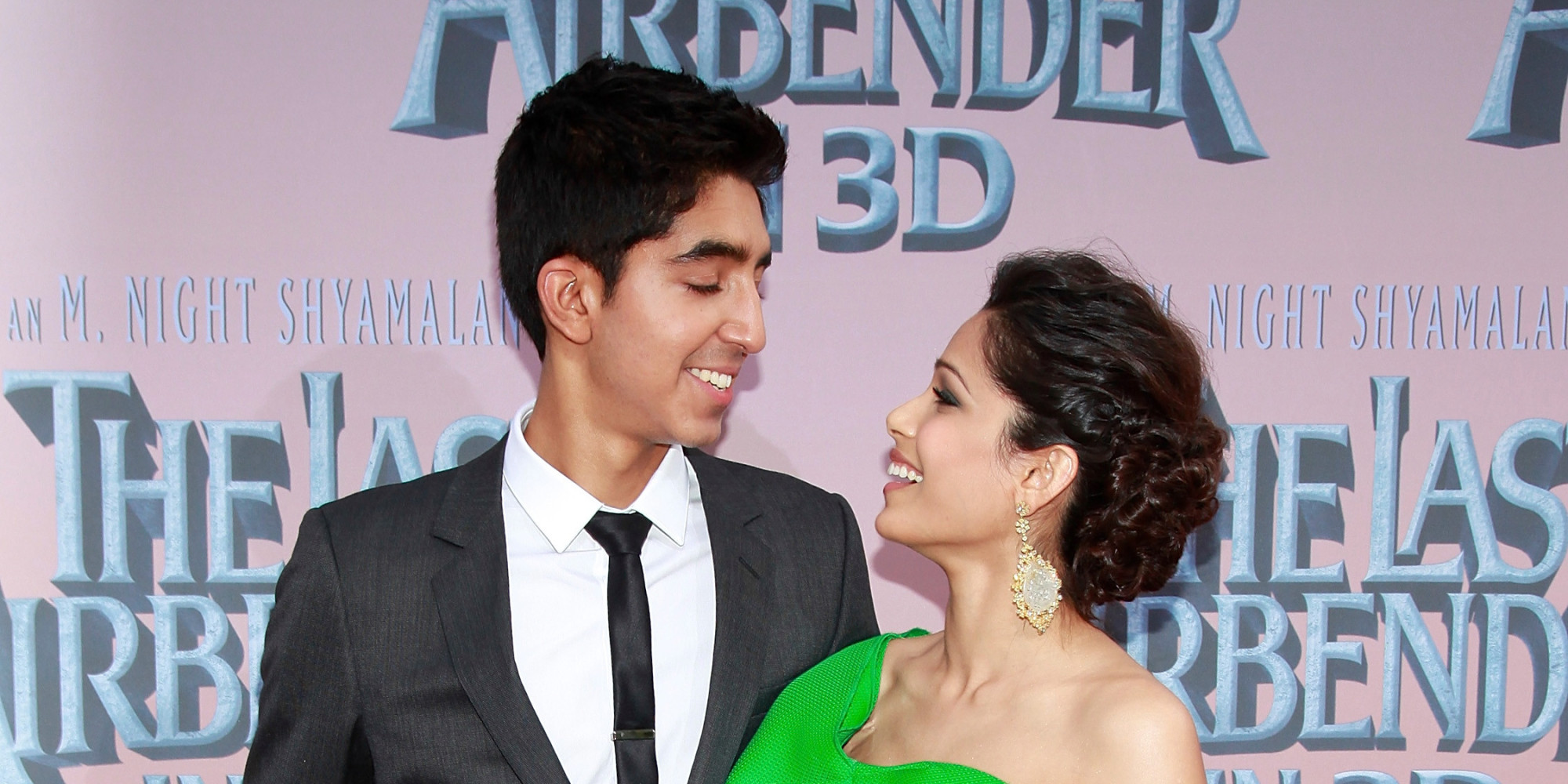Why Freida Pinto And Dev Patel Are The Most Underrated ...