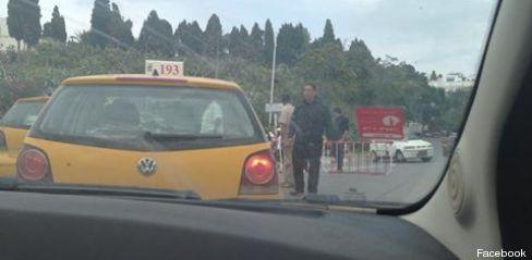 policiers sidi bou