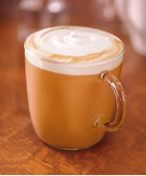 starbucks café latte