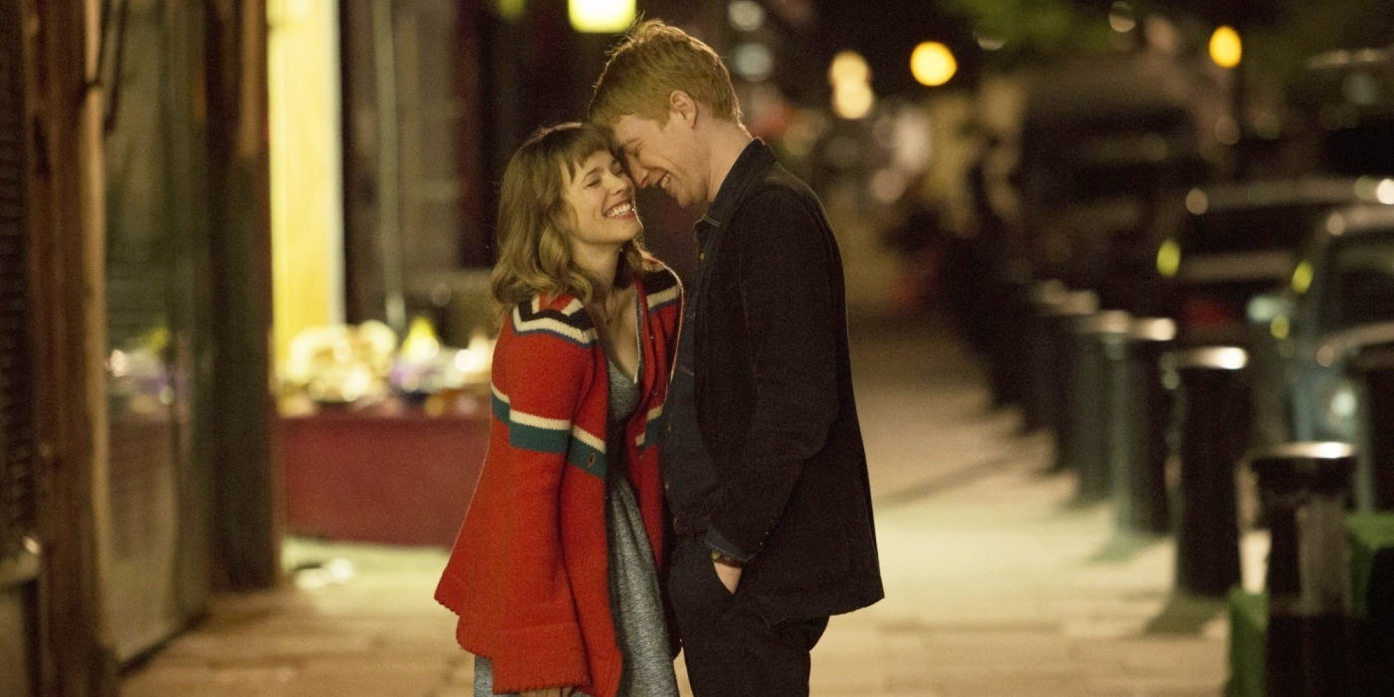 Richard Curtis Explains Why 'About Time' Is Not A Romantic Comedy | HuffPost