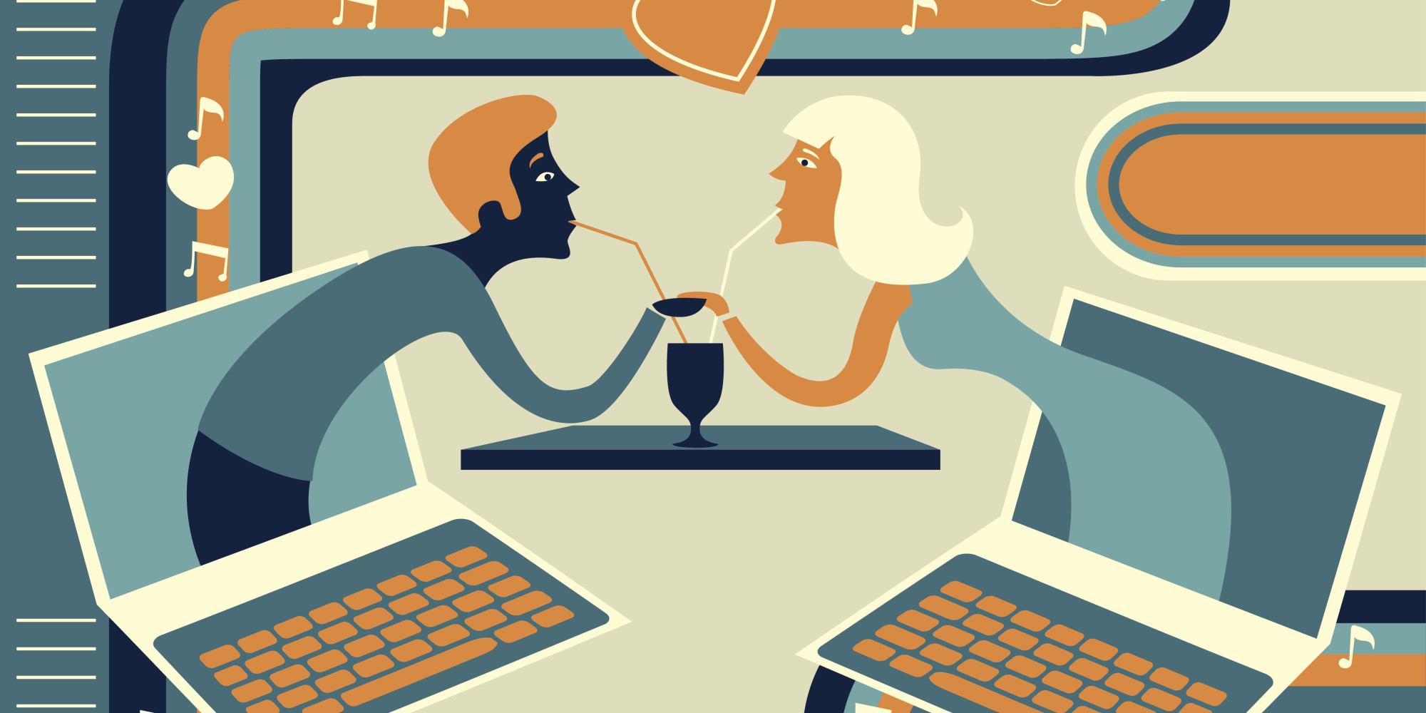 What i need to know about online dating