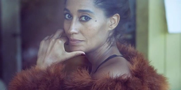 More Evidence That Tracee Ellis Ross Is A Stylish And Stunning Chick (VIDEO)