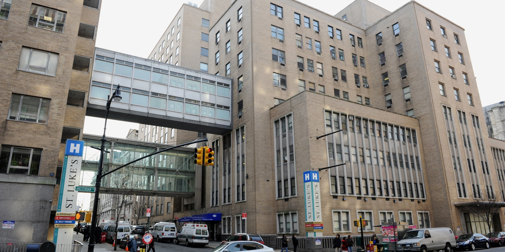 St. Luke\'s-Roosevelt Hospital Maternity Ward Worker Tested Positive ...