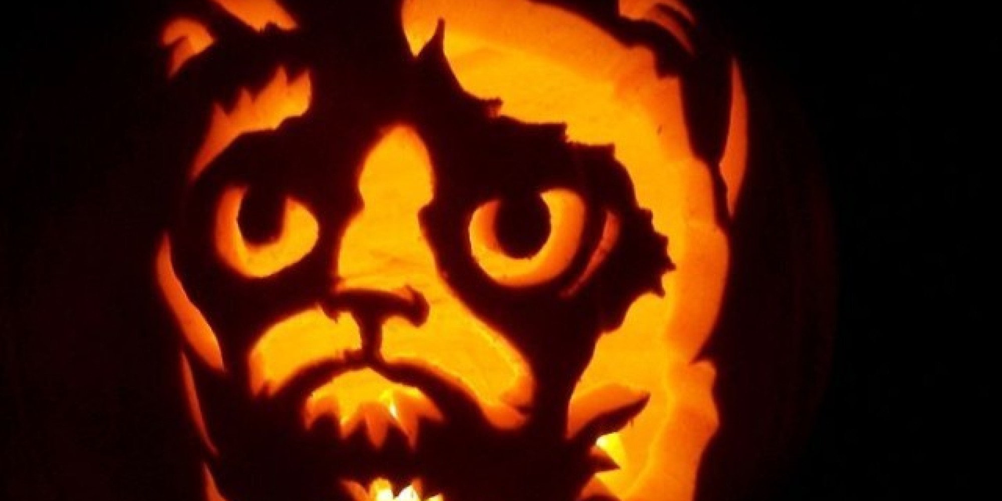 Happy Halloween! Check Out These Awesome Pop Culture Pumpkins | HuffPost