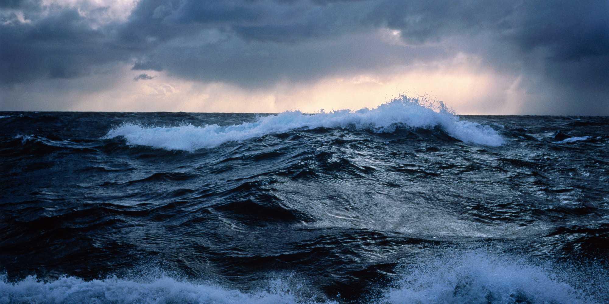Pacific Ocean Warming at Fastest Rate in 10,000 Years ...