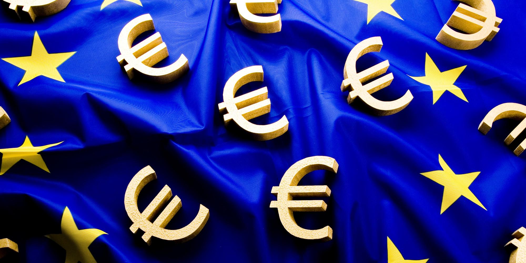 Resultado de imagen de europe euro