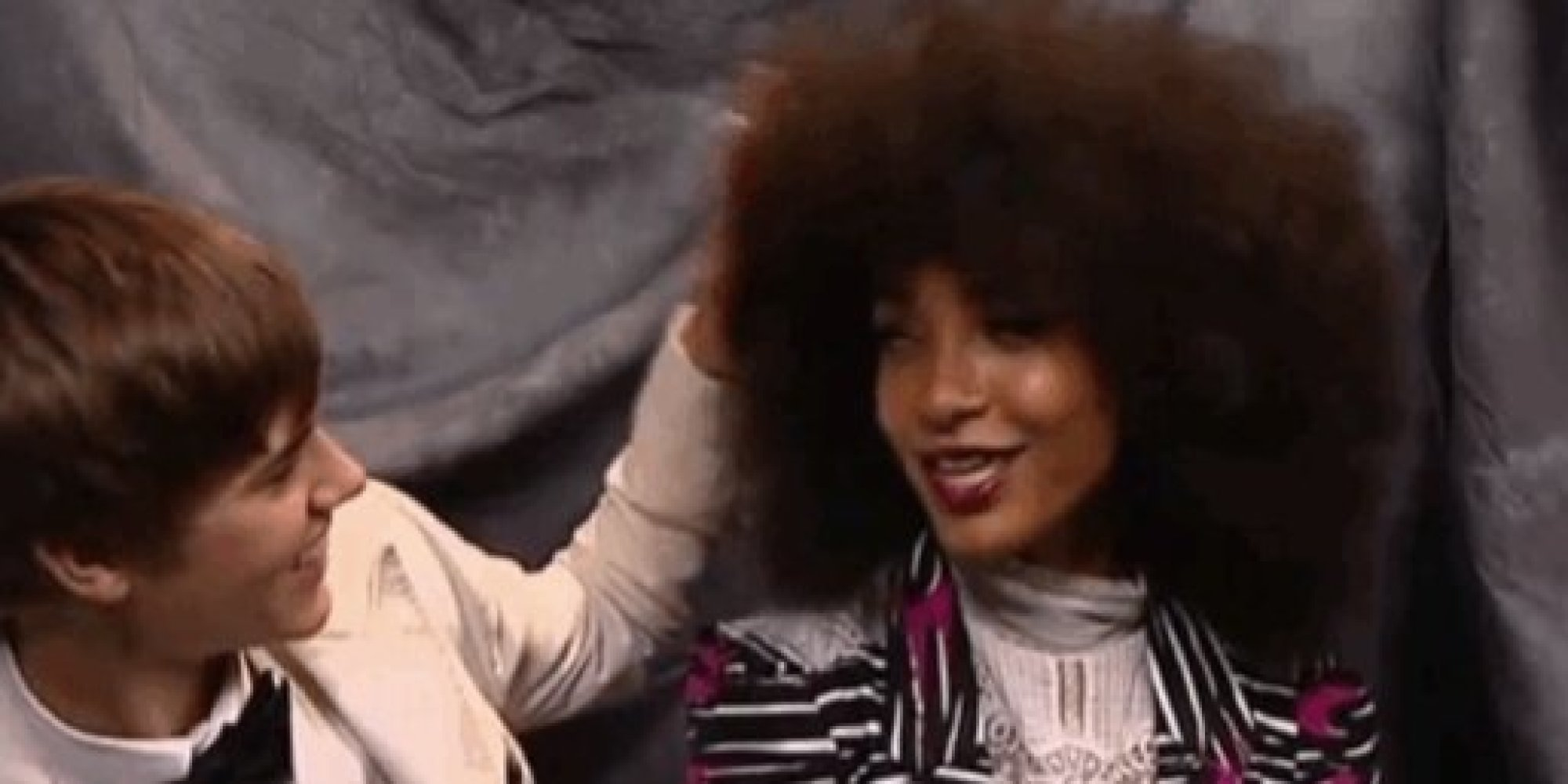 17 Things Only Girls With Natural Hair Will Understand  Huffpost-8517