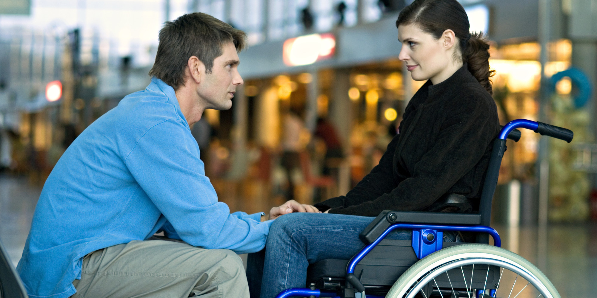 Stop Saying 39 Wheelchair Bound 39 And Other Outdated And
