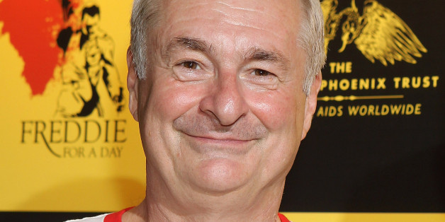 Gambaccini was arrested on Tuesday morning