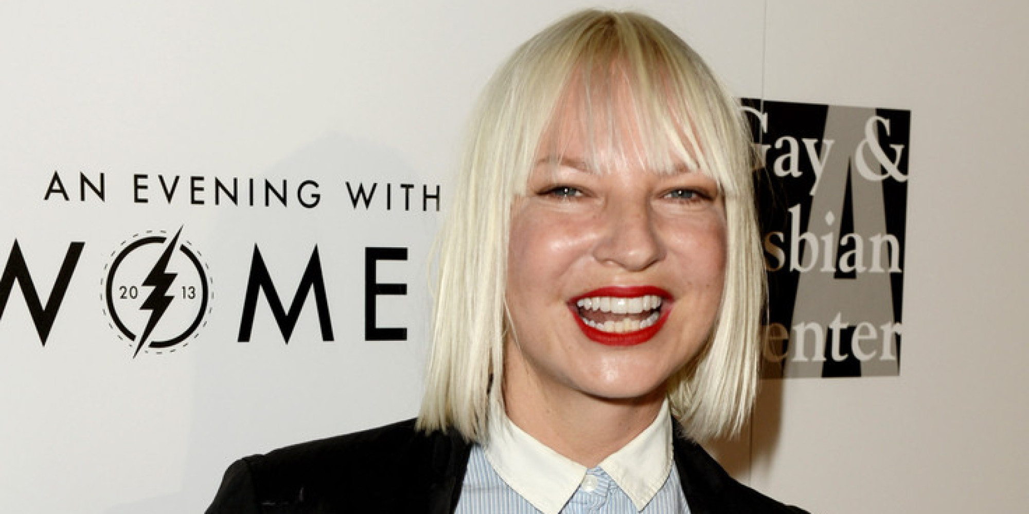 Sia inspires me to be a healthier trans person huffpost arubaitofo Image collections