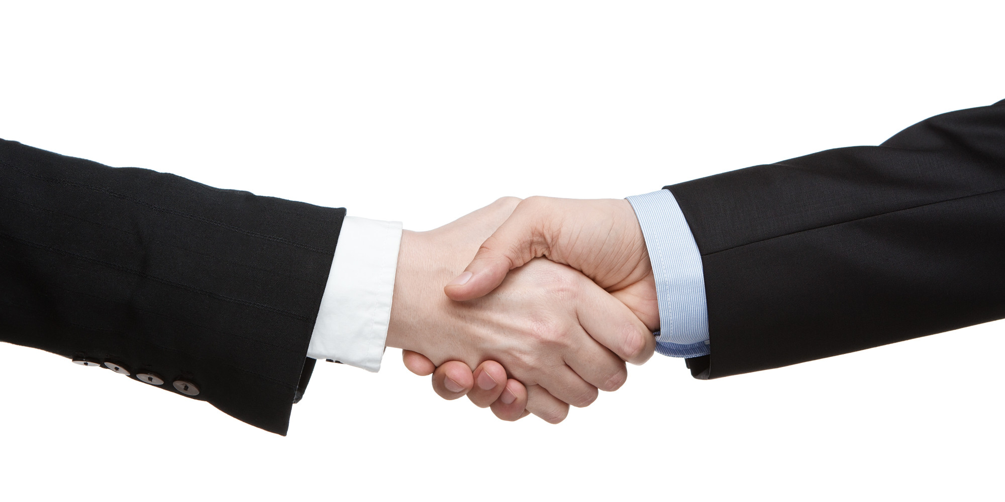 Why Business Partnerships Go Bad | HuffPost