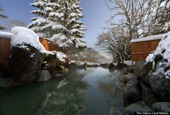 fairmont mont tremblant resort