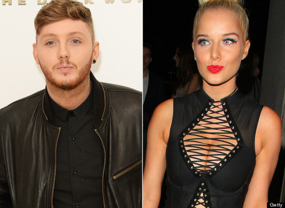 james arthur helen flanagan
