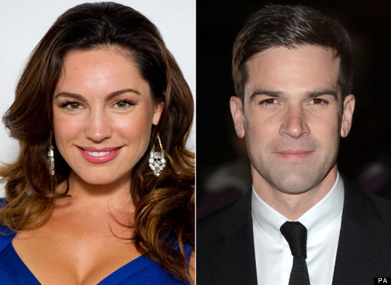 kelly brook gethin jones