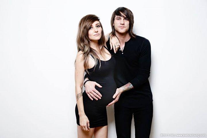 lights pregnant