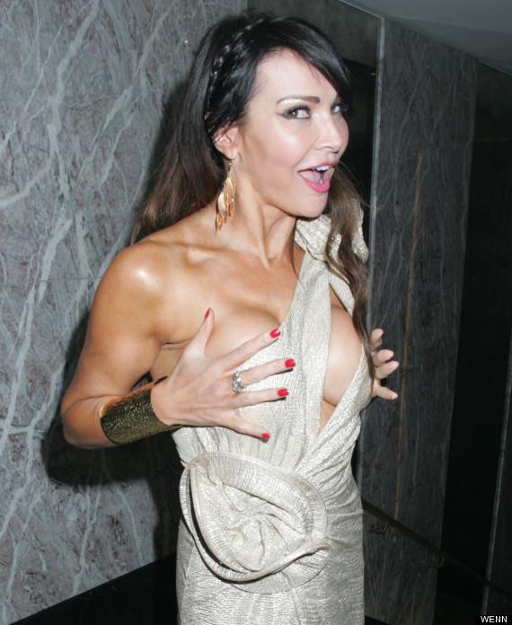 From Wedding nipple slips uncensored commit error
