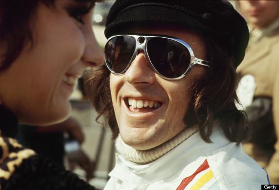 jackie stewart 1971