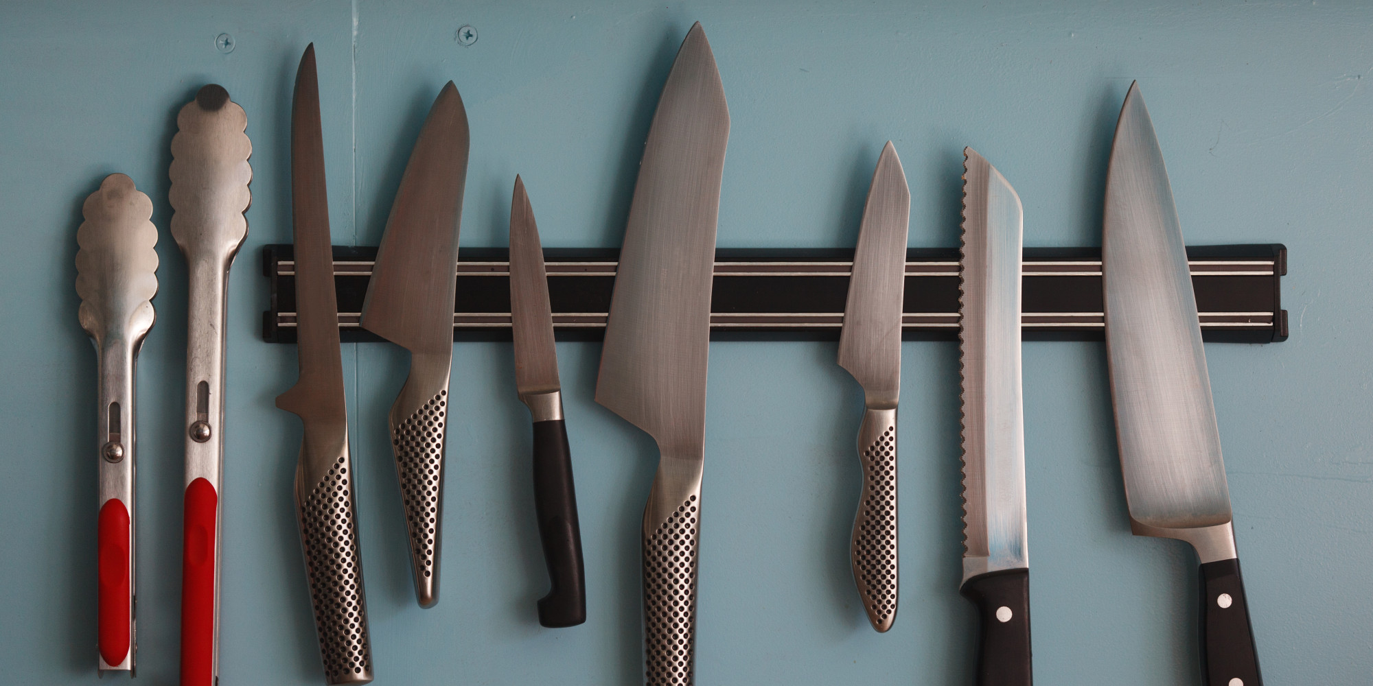 Which Knife To Use When, So You Don\'t Look A Mess (INFOGRAPHIC ...