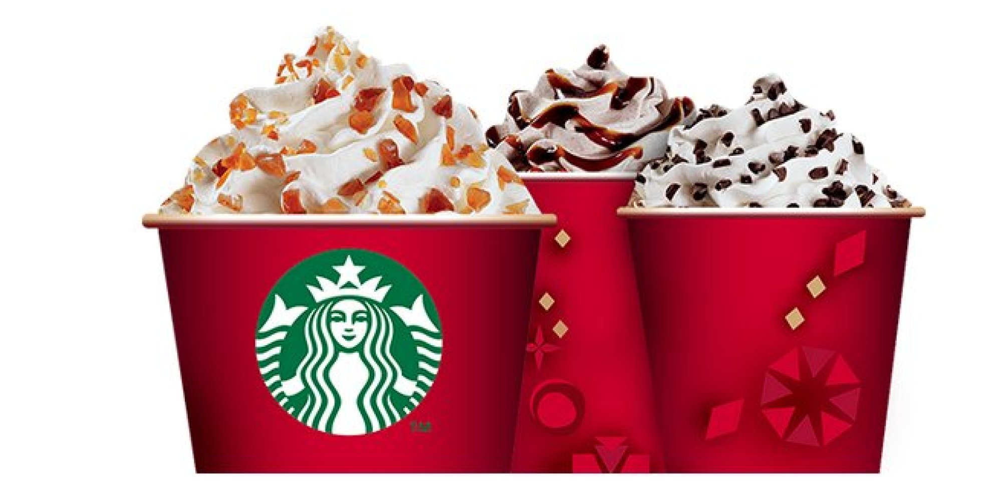 Groupon's Starbucks Deal Gets You $10 For $5 [UPDATED] | HuffPost