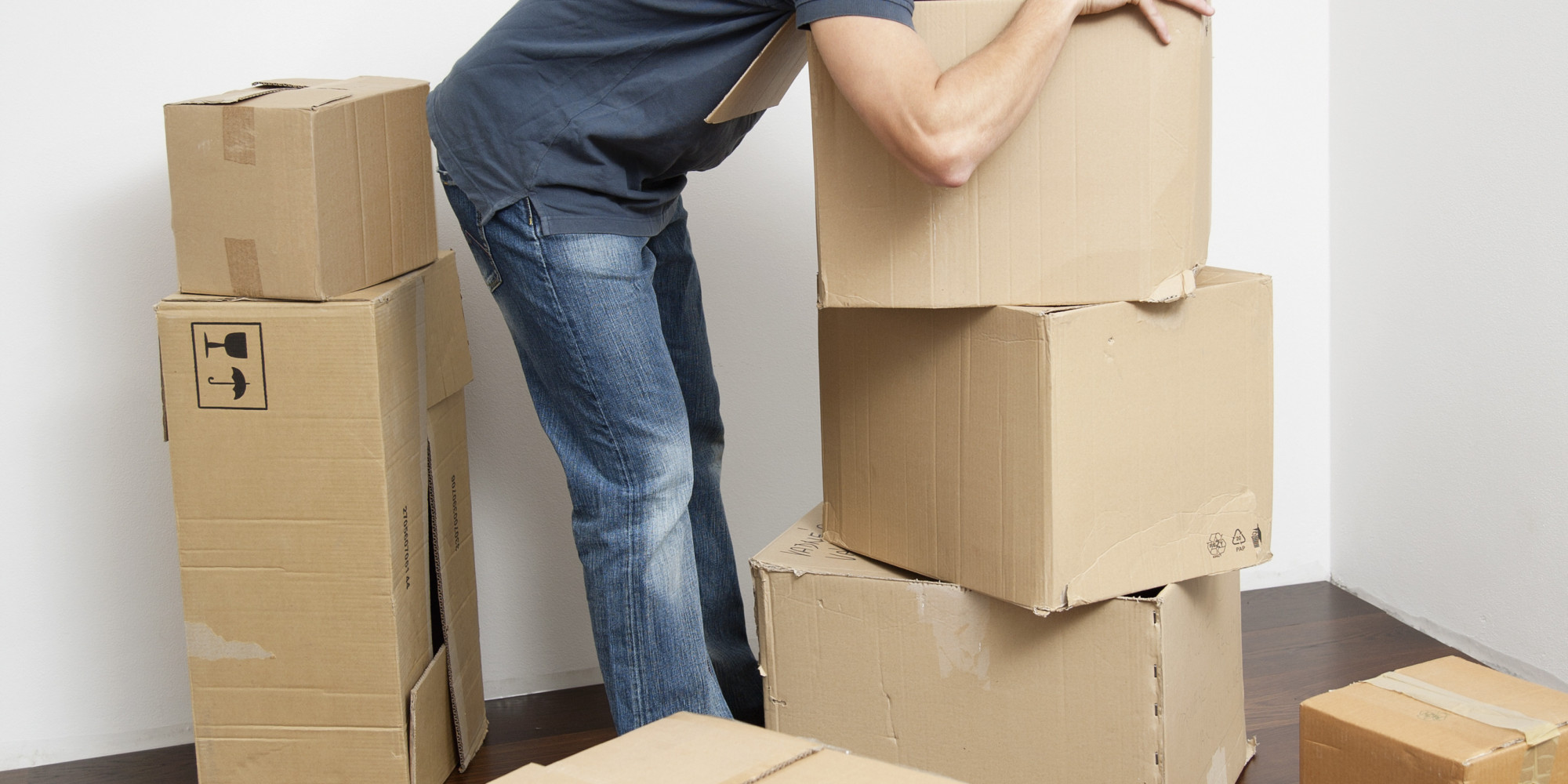 Why Moving Out Is the Biggest Mistake in a Divorce | HuffPost