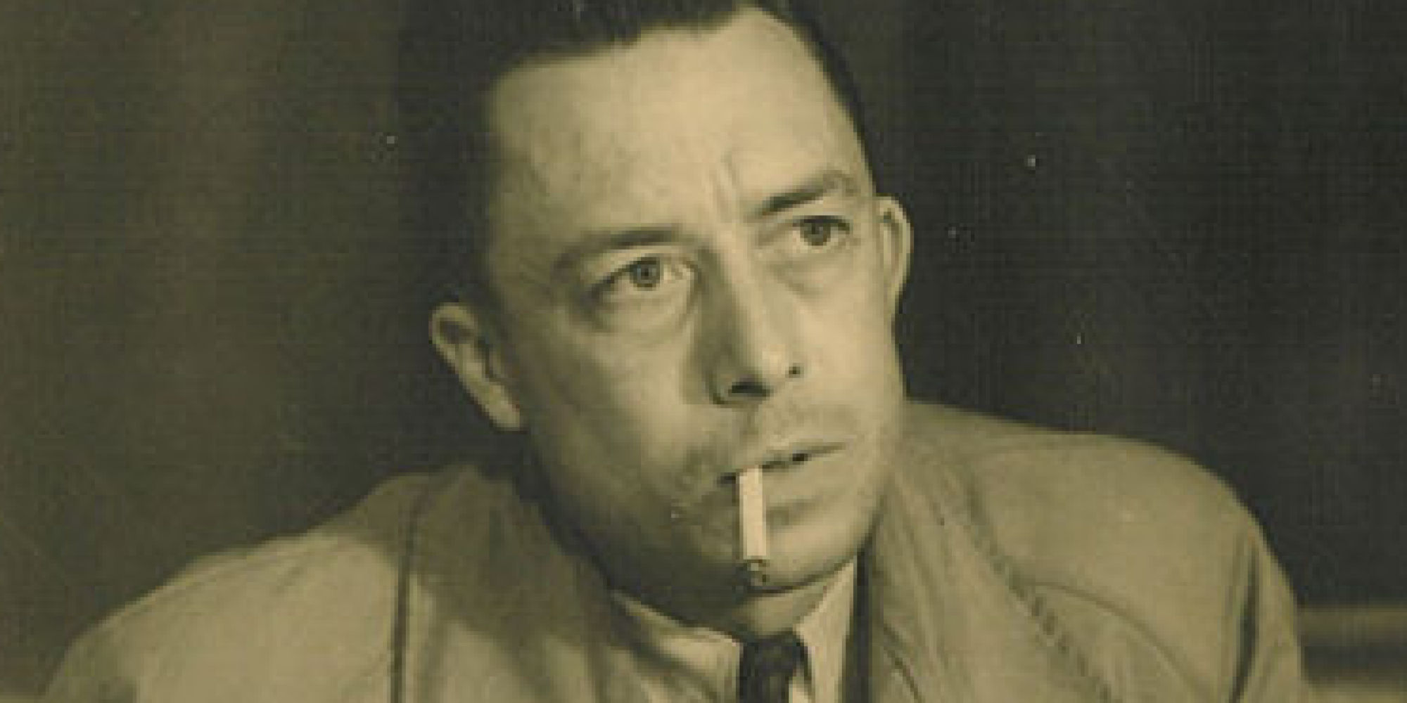 things you didn t know about albert camus huffpost