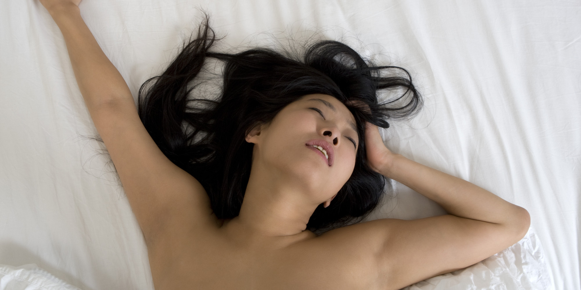 All the Orgasms You Can Have -- No Pressure! | HuffPost