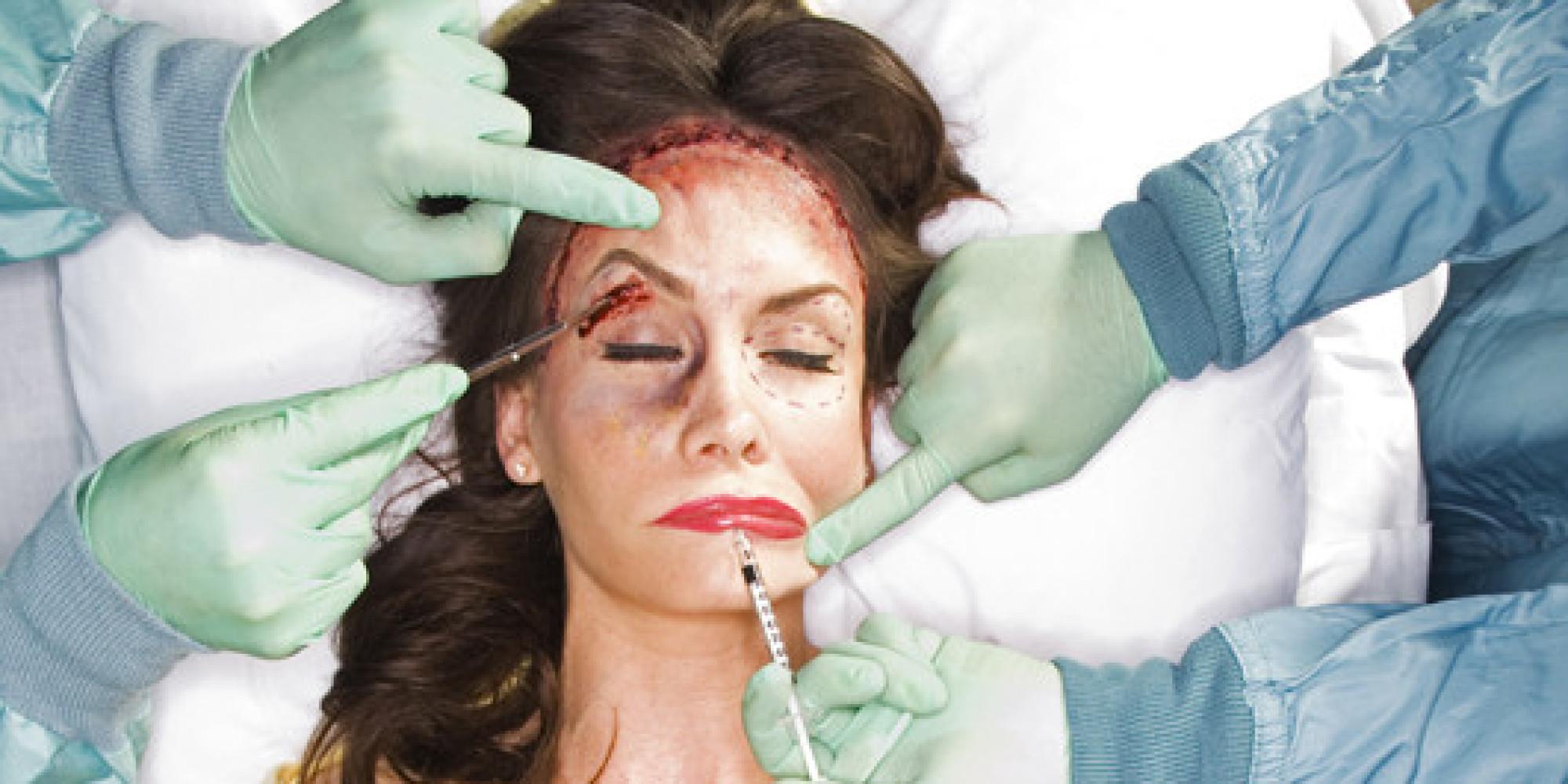 plastic surgery beauty or beast pdf