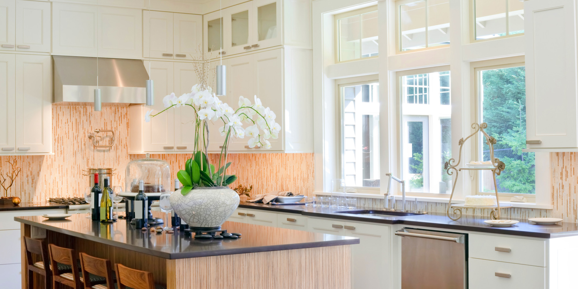 The 11 Best Life Hacks For Keeping Your Kitchen Fabulous (PHOTOS ...