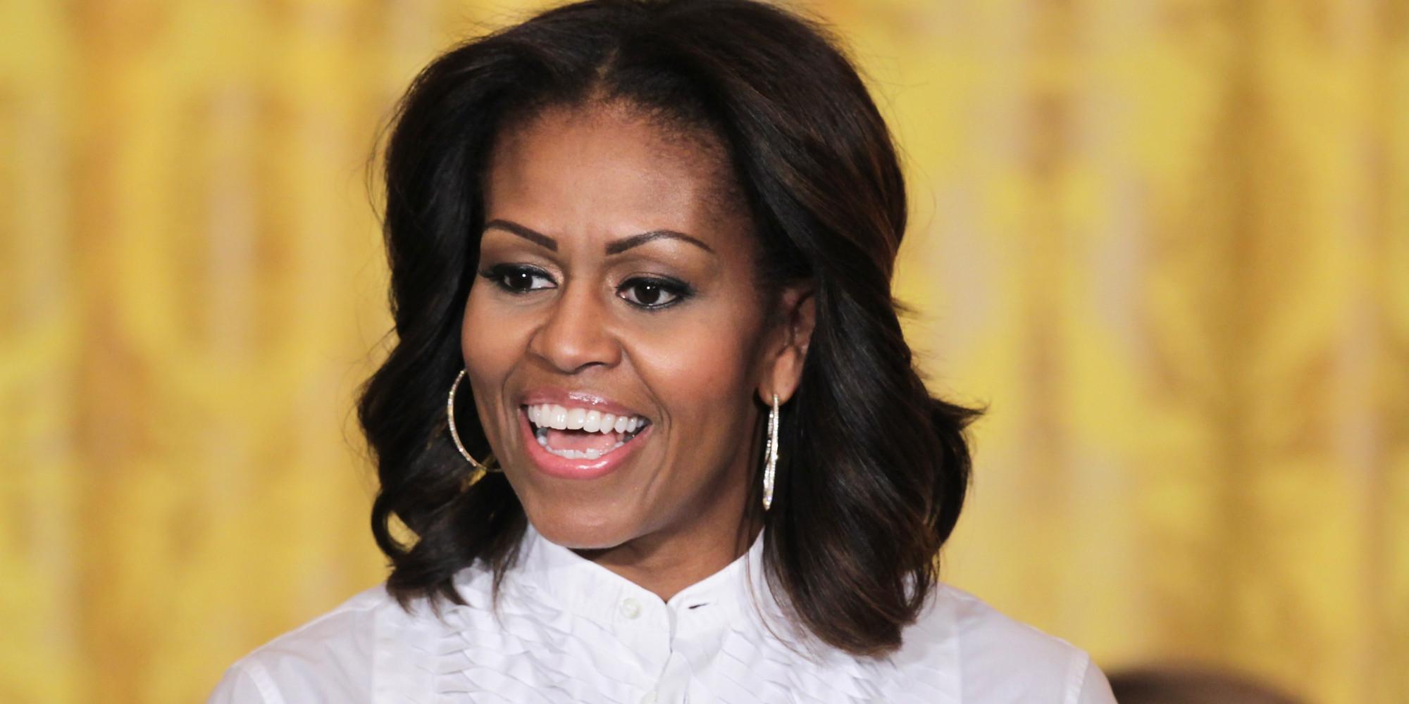What languages does Michelle Obama speak  qaanswerscom