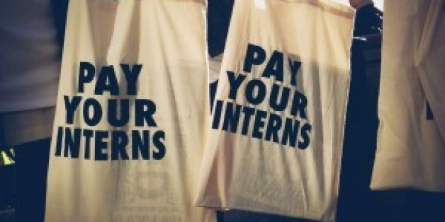 HMRC To Investigate Employers Advertising For Interns To Check They're Being Paid Minimum Wage