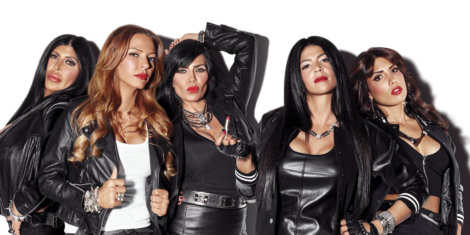 A Mo Bb Mob Wives New Blood Sees Cast Shakeup For New Season Huffpost