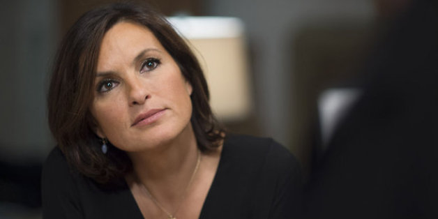 Mariska Hargitays Haircut Almost Got Her Fired From Law Order