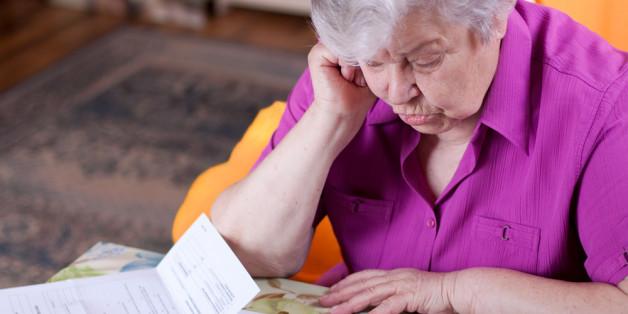 Neu-Rentner kommen teils auf drastisch weniger Beitragsjahre und Entgeltpunkte