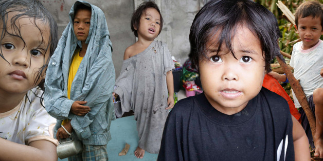 Typhoon donations
