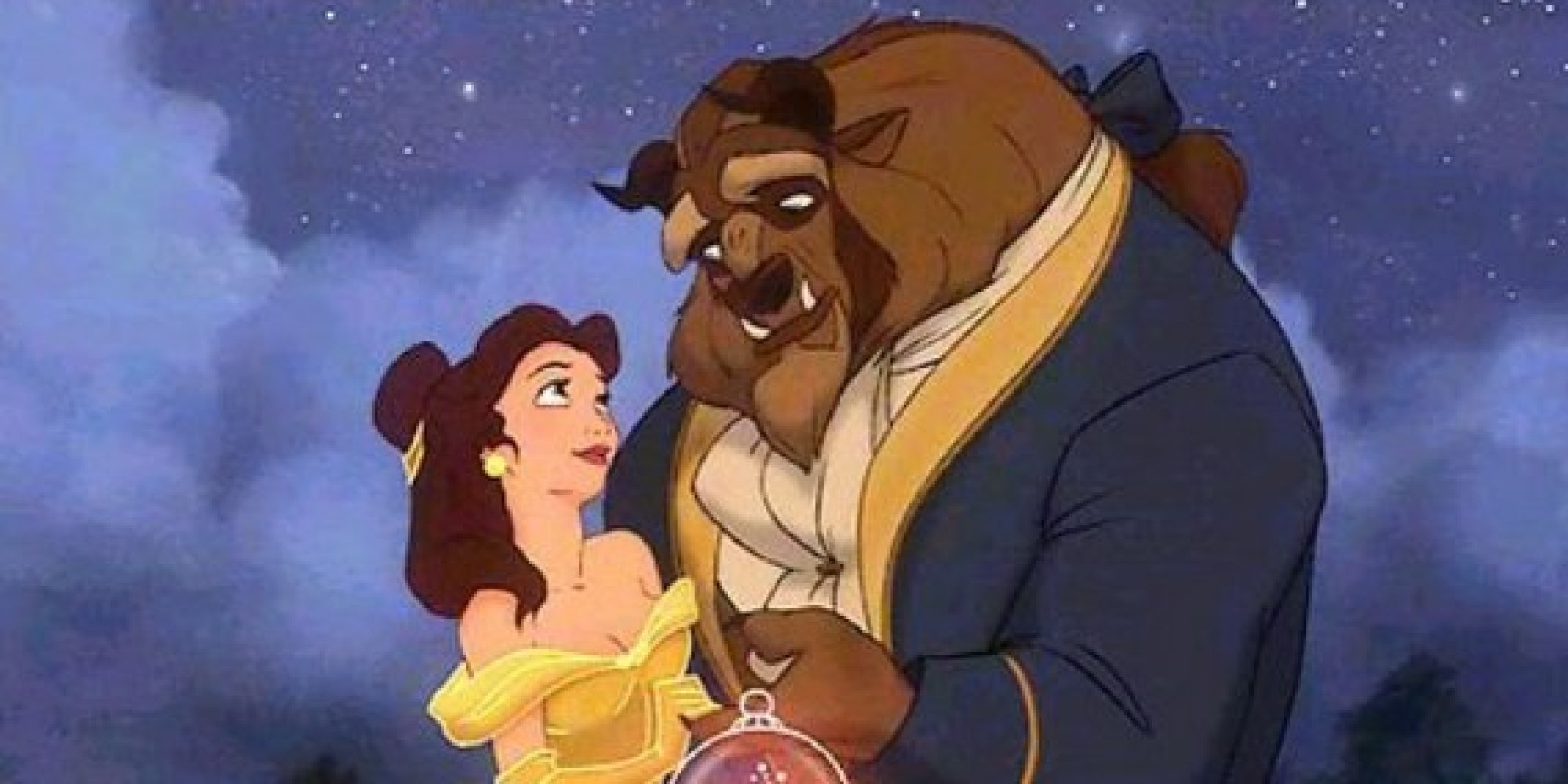 Download Beauty And Beast: 10 Covers Of 'Beauty And The Beast' Classic 'Tale As Old