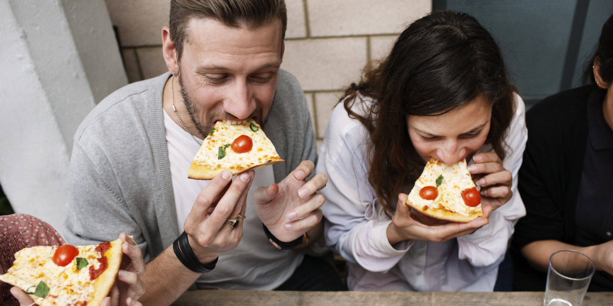 What Eating Can Tell You About The People Around You ...