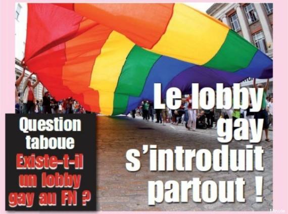 lobby gay fn