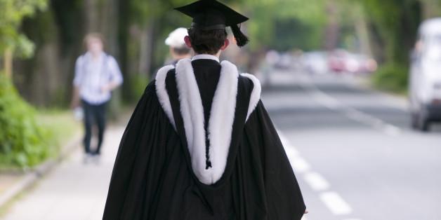 Working Class Teens Shunning University