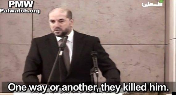 mahmoud alhabbash