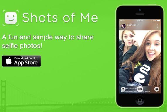 shots of me