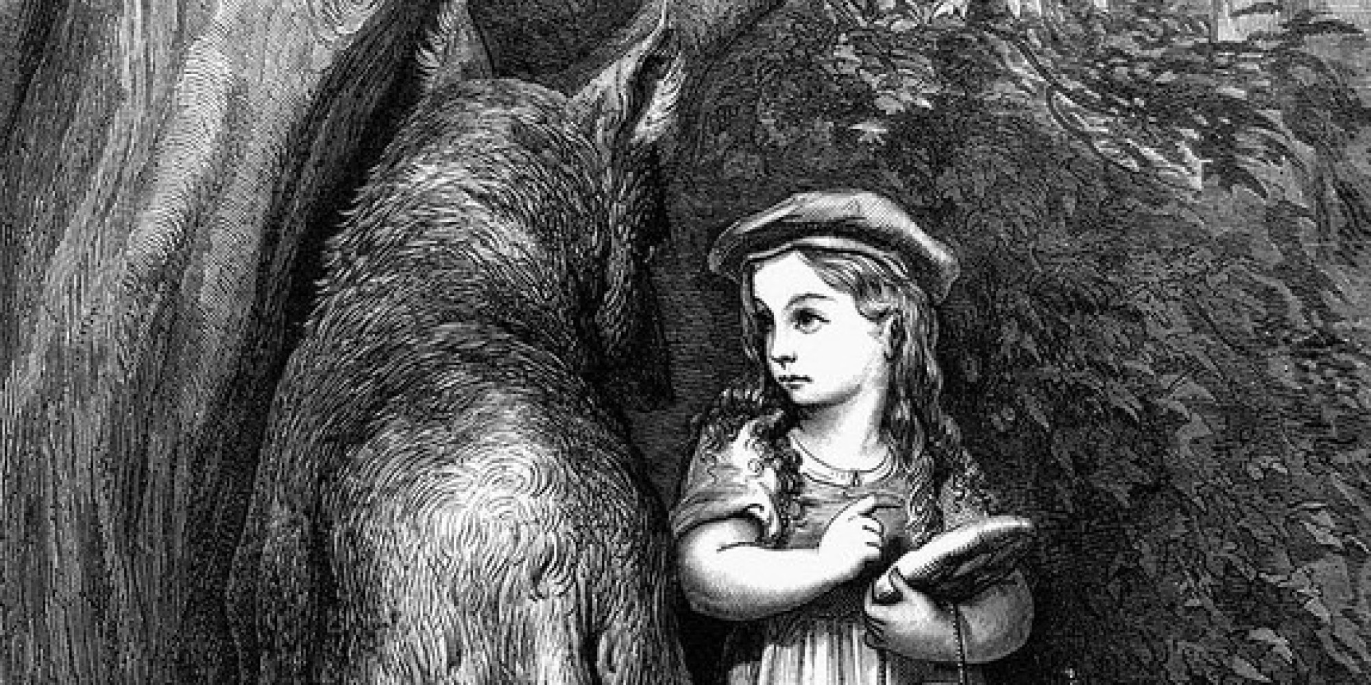 analysis of little red riding hood [insertnamehere] ms g wpow 6-15-2012 introduction global features global features are overarching themes or elements that are incorporated through the entire article.